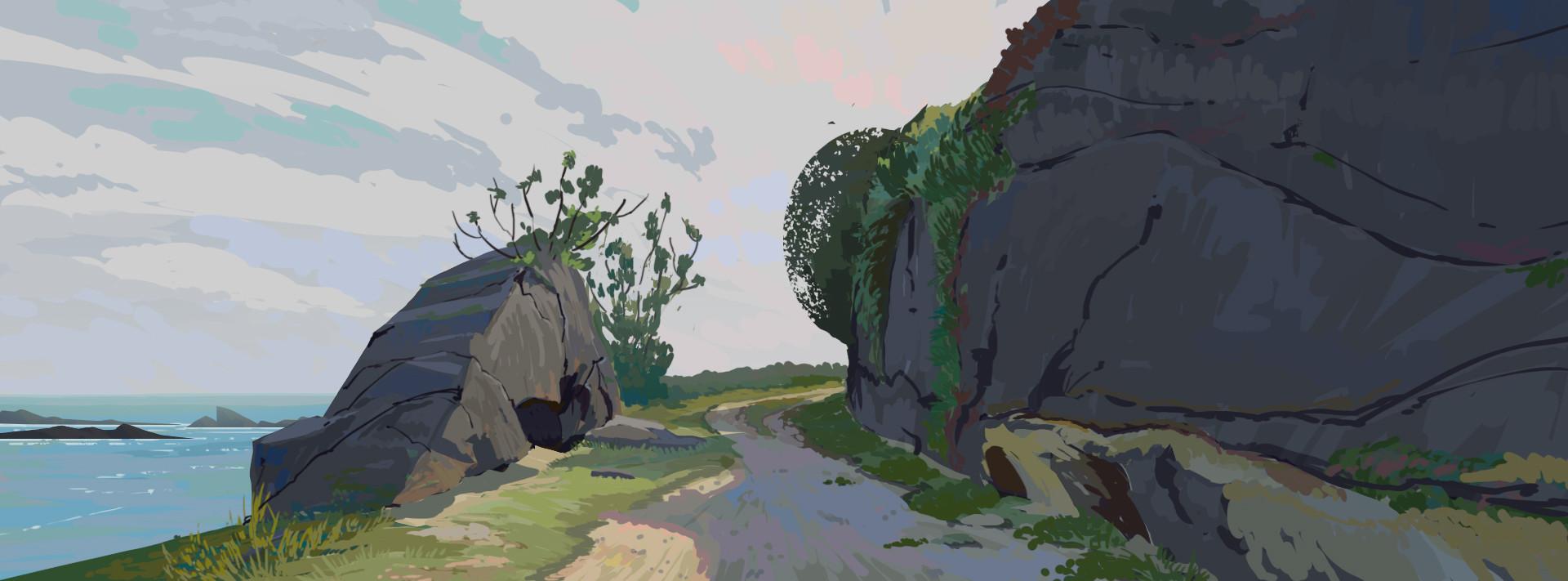 Harrison yinfaowei map crunch bermuda