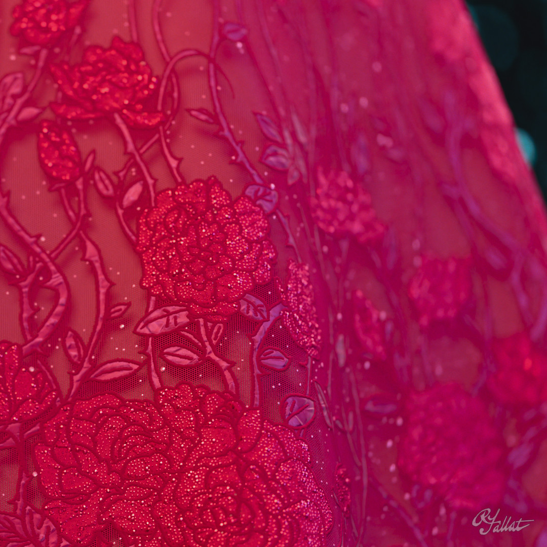"""Les Princesses Disney """"Version Ralph 2.0"""" : Vos préférées ? Rich-fallat-aurora-cu-dress"""