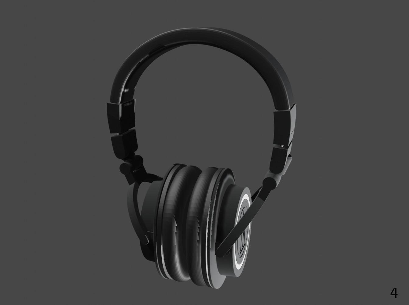 West clendinning headphones 02