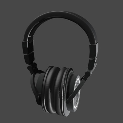West clendinning headphones 02