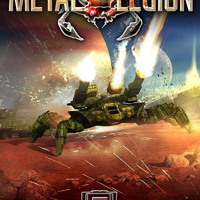 Luca oleastri metal legion 3