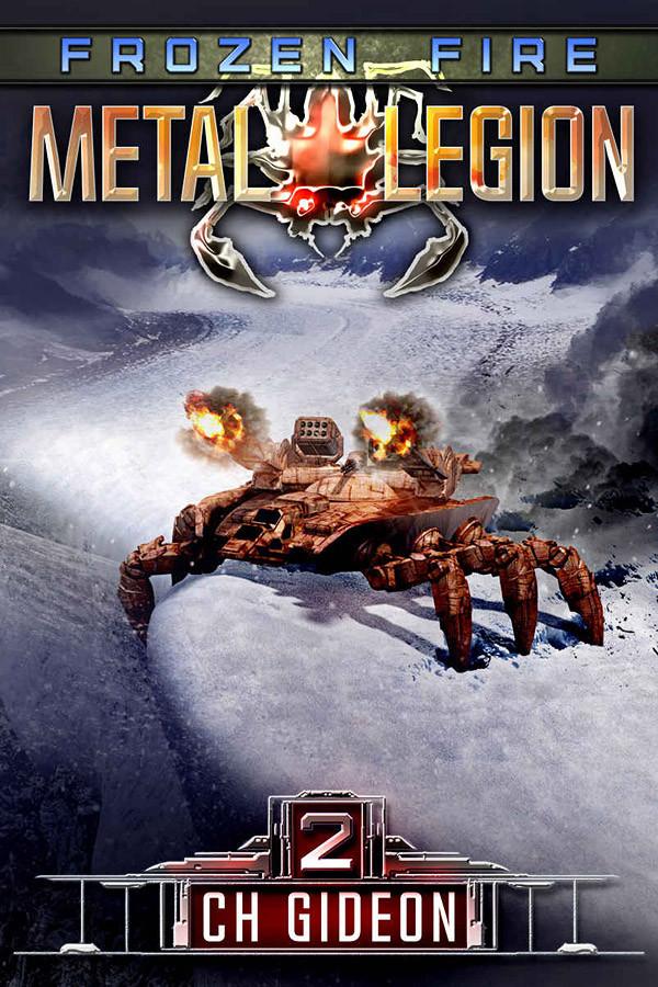 Luca oleastri metal legion 2