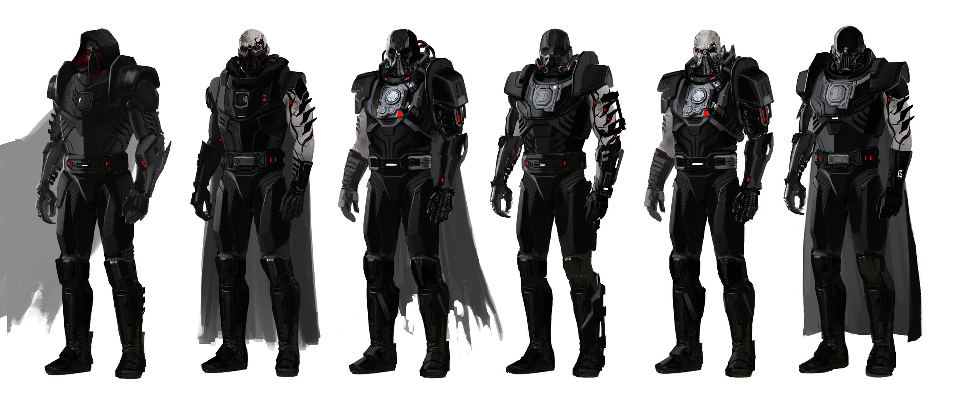 Some rough ideation concepts.