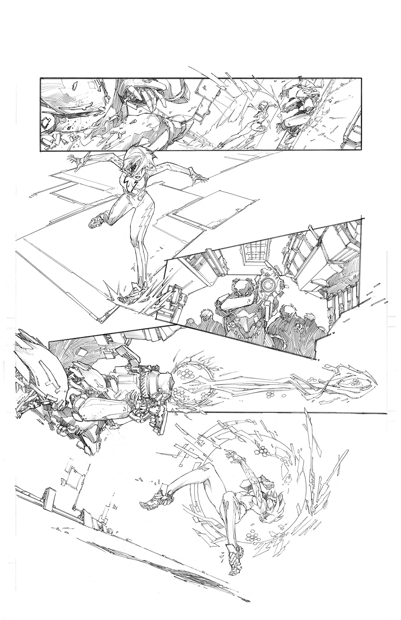 Matt james velocity issue1 page4 kenrocafort copy