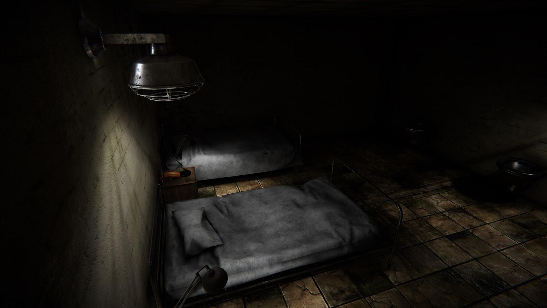 Yasuka taira hq modular prison rqyw5dpmhd