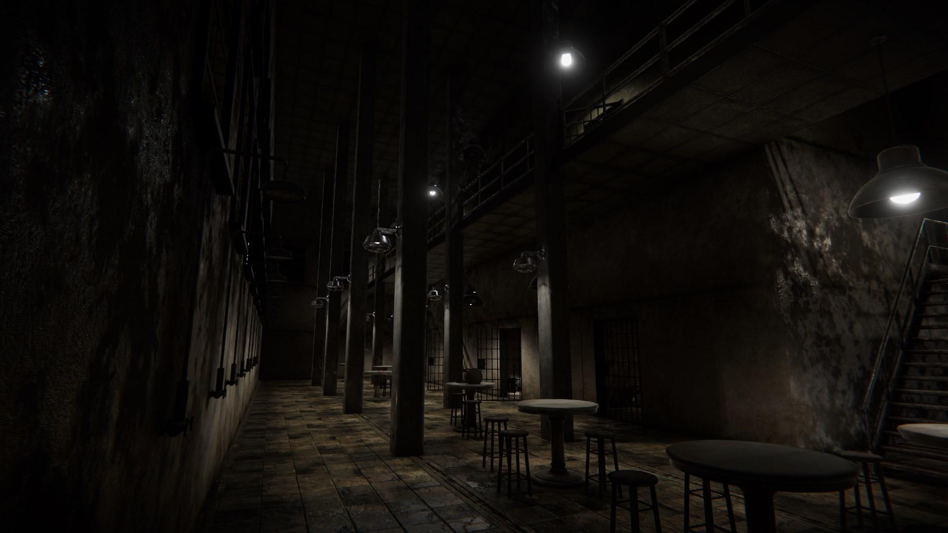 Yasuka taira hq modular prison 7bq5xwb3pq