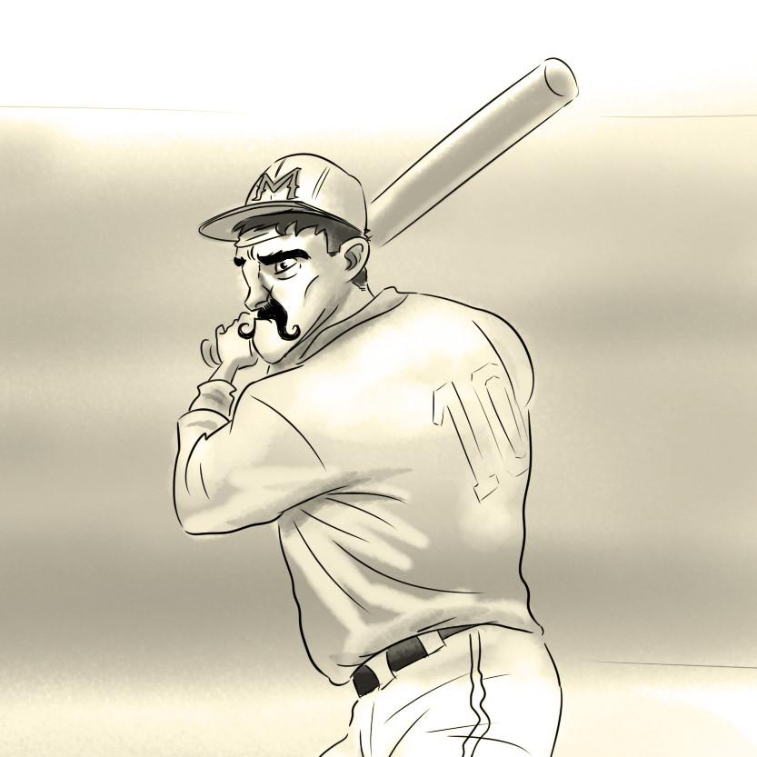 Mariano epelbaum mariano epelbaum baseball 02