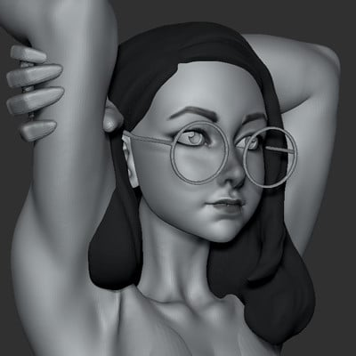 Mercurial forge mercurial forge zbrush 2018 10 02 00 00 55