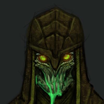 Damian grx reptile rediseno