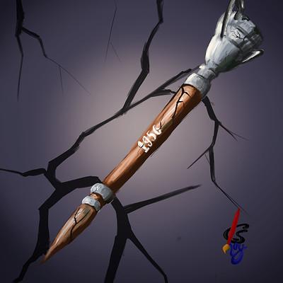 Subham roy wand 2