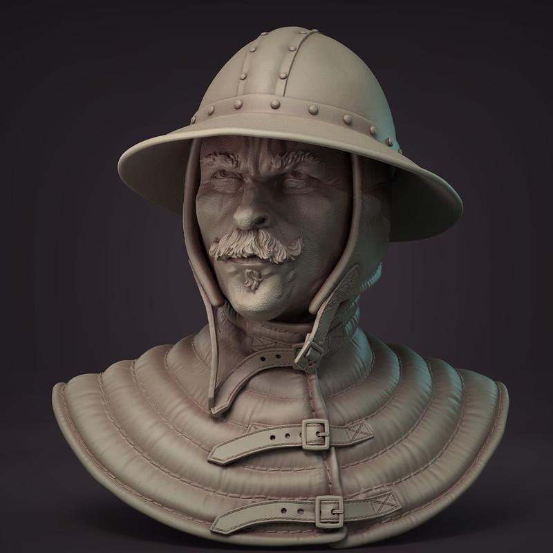 Squad Sergeant