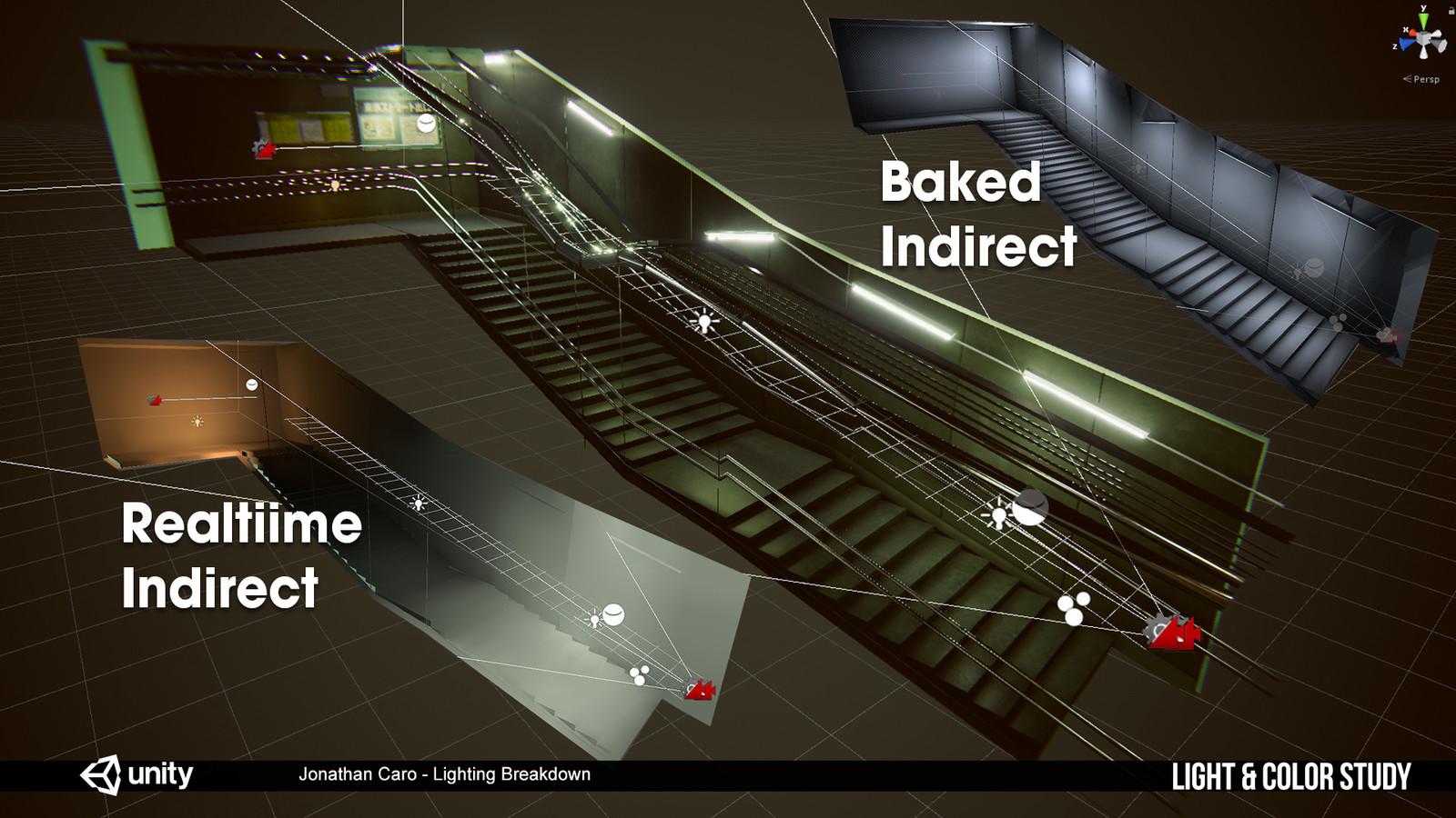 Subway Exit Bakes