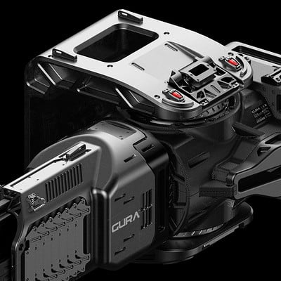 Edon guraziu laser canon image c