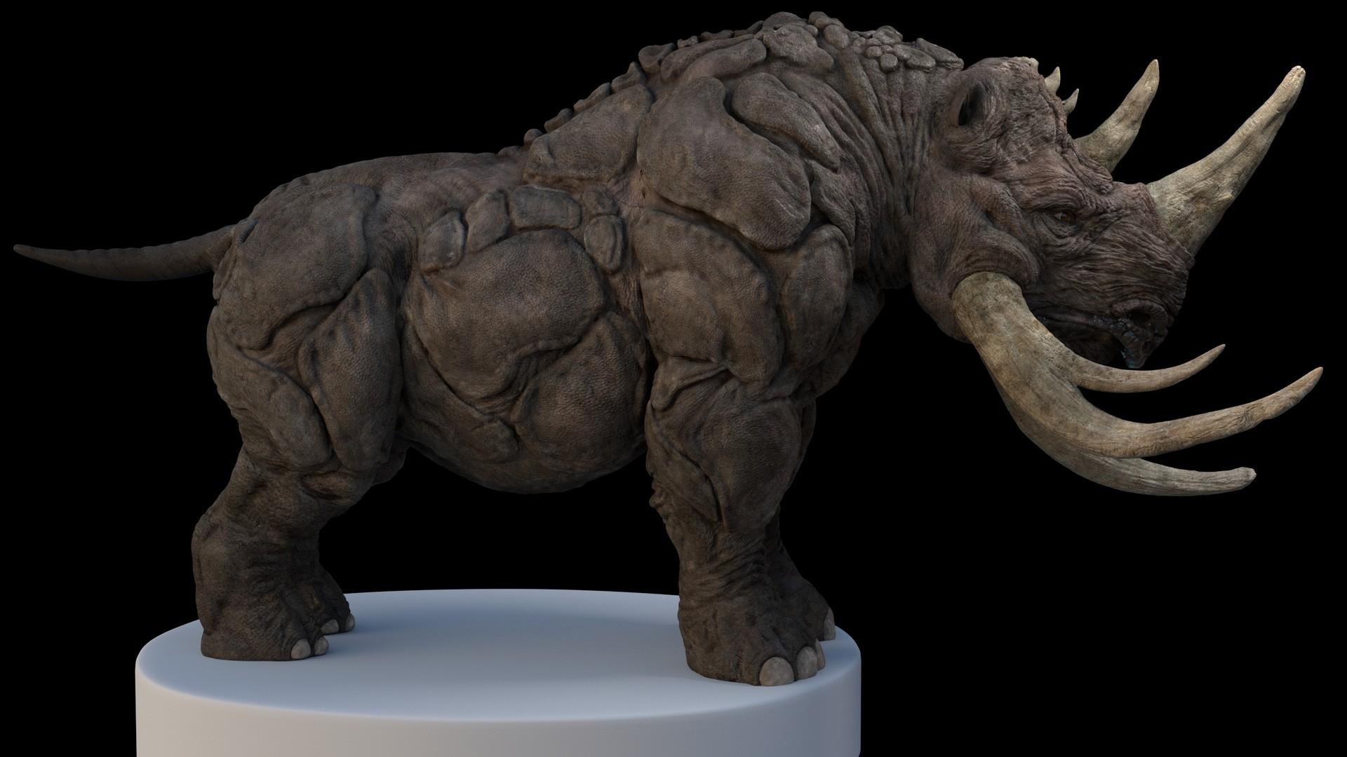 Matt millard rhinoprogress1