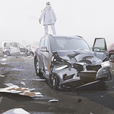 Yun ling crash 08