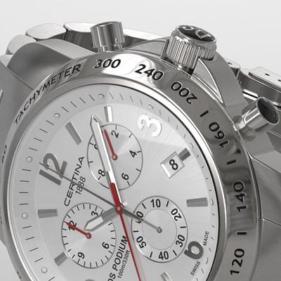 Herman carlsson watch01