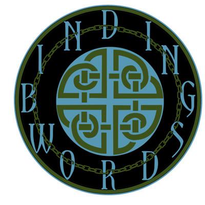 A j bishop bw logo