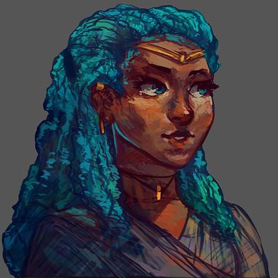 Lorelei si character180311