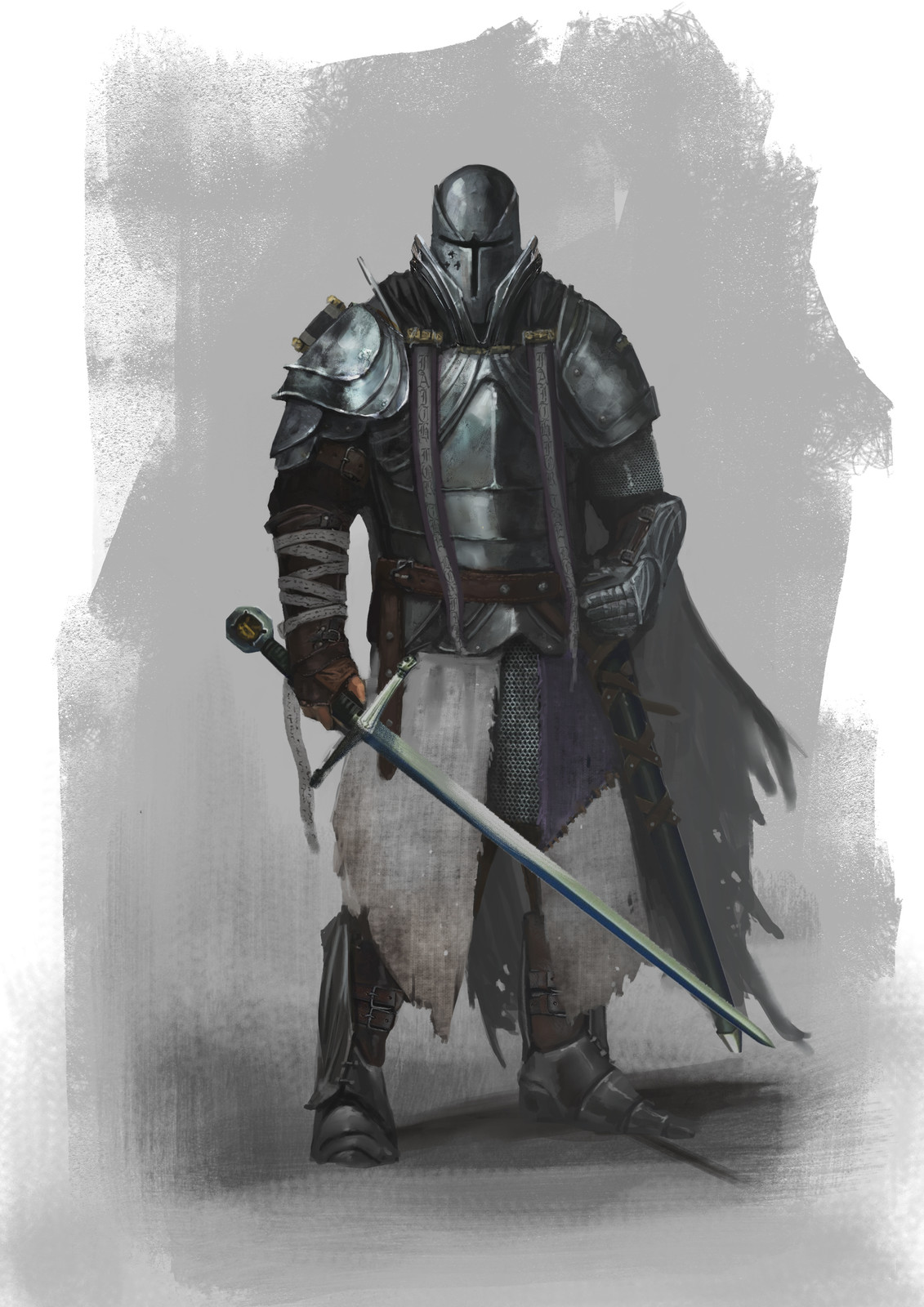 Faith knight