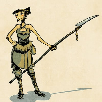 Rachel eady barbarianlady900