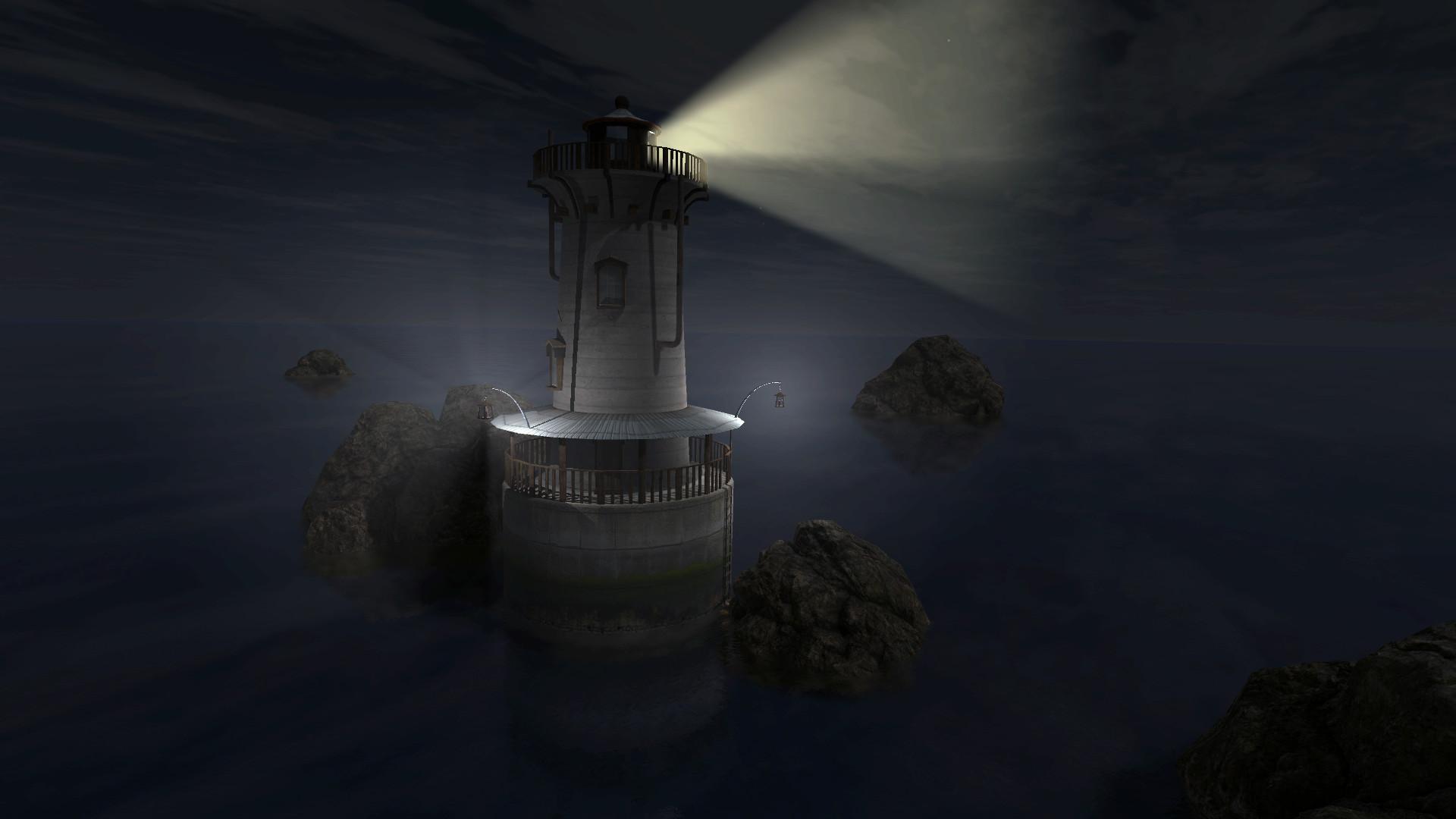 Jordan cameron lighthouse 9