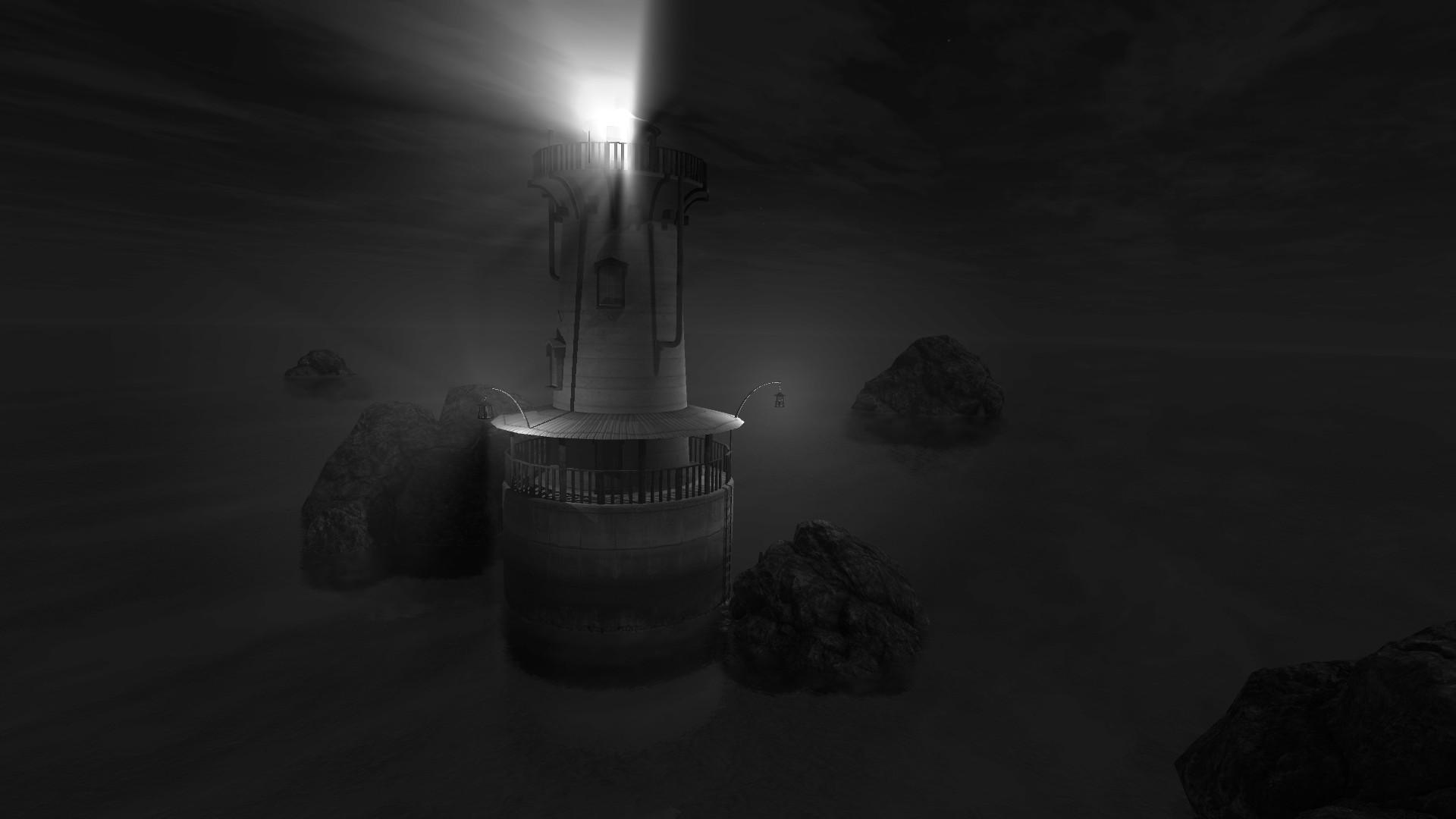 Jordan cameron lighthouse 5