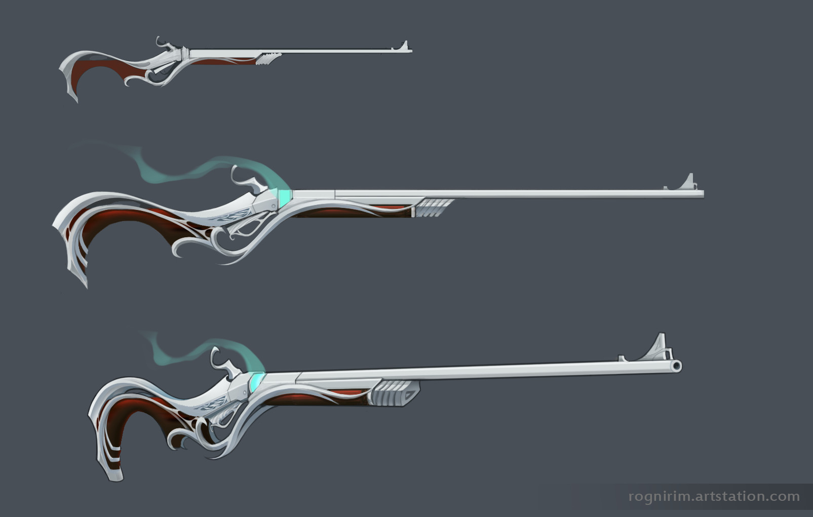C levall weapons 02 3