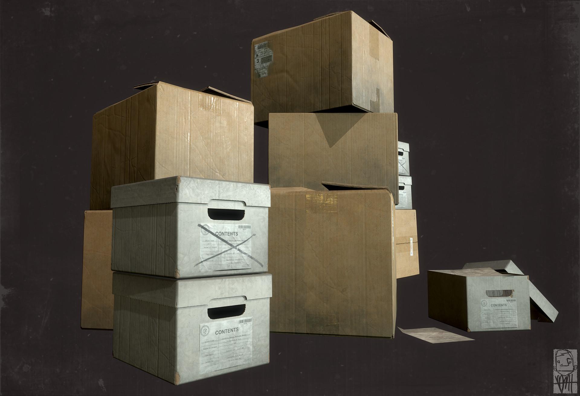 Brett marshall tucker the storage v2