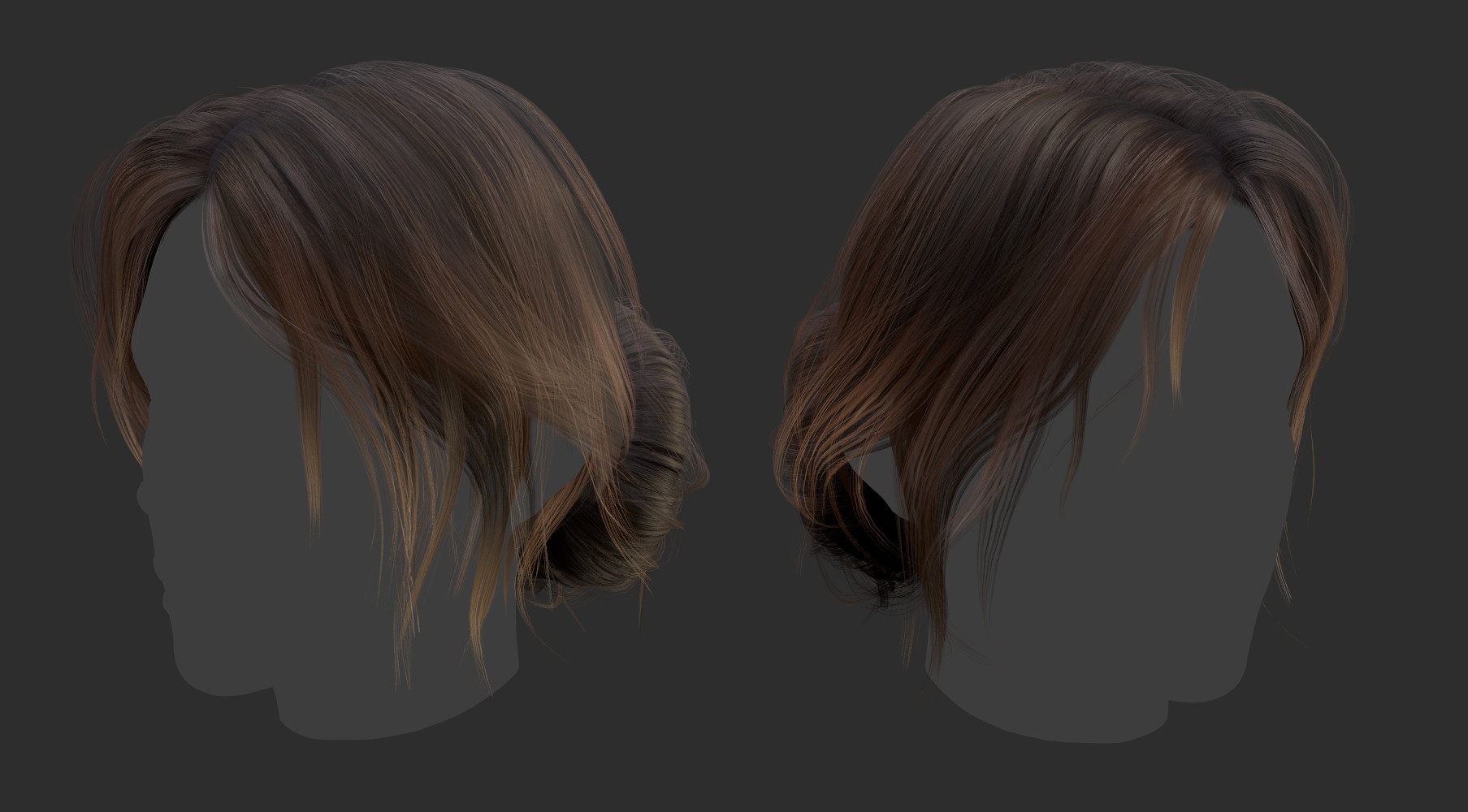 Paul foster hair render01