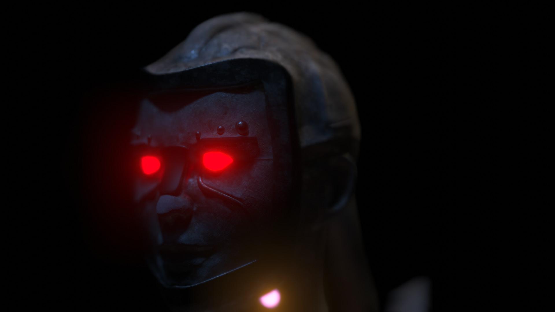 Kris hyde robot f noctum1