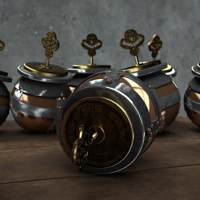 Jaime pinto granadas