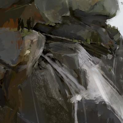 Tessa wessels rocks 3