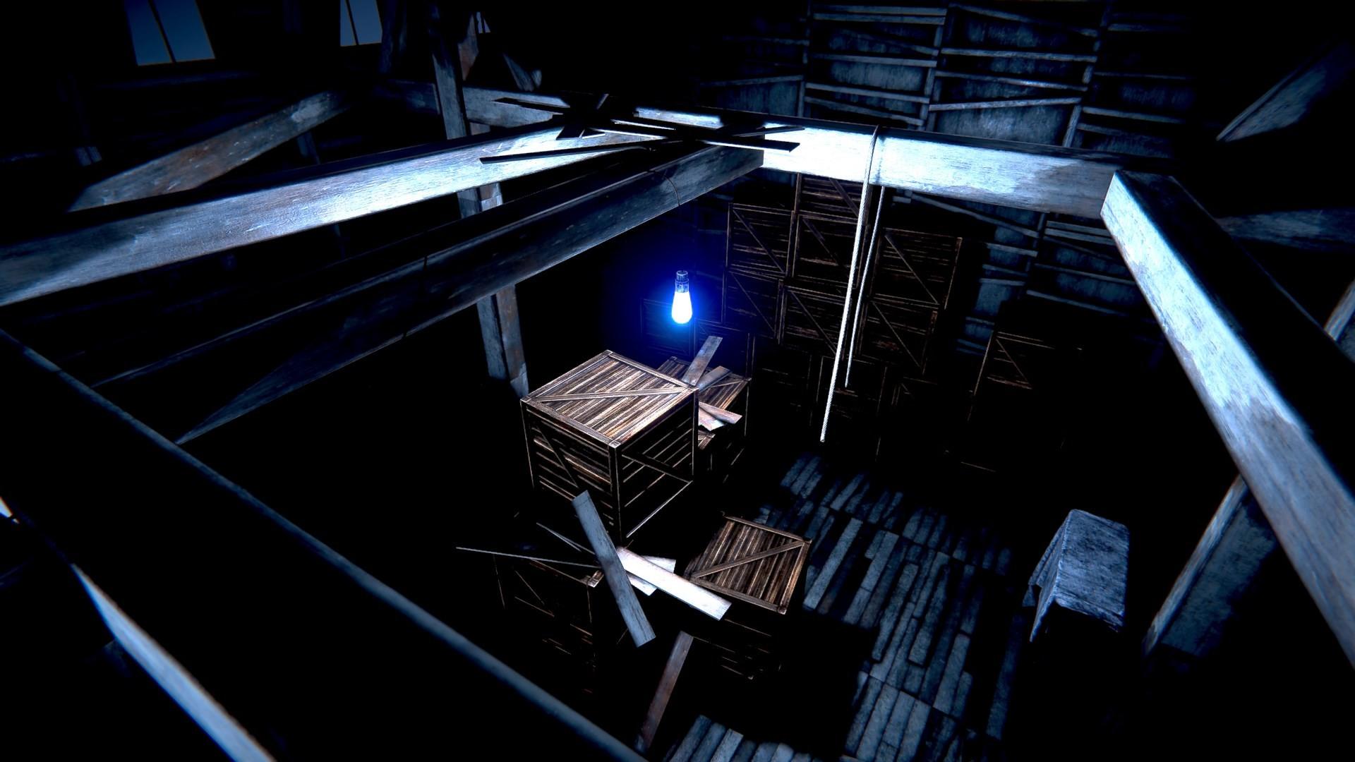 Yasuka taira hq modular attic build dnbthifjks