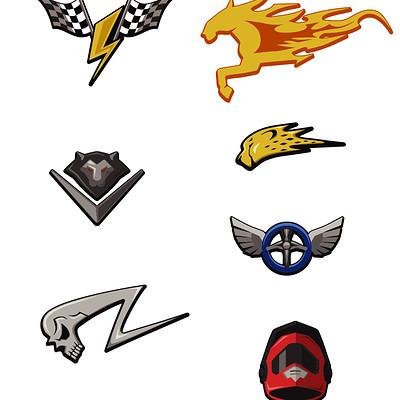 Tuuli maenpaa league logos background