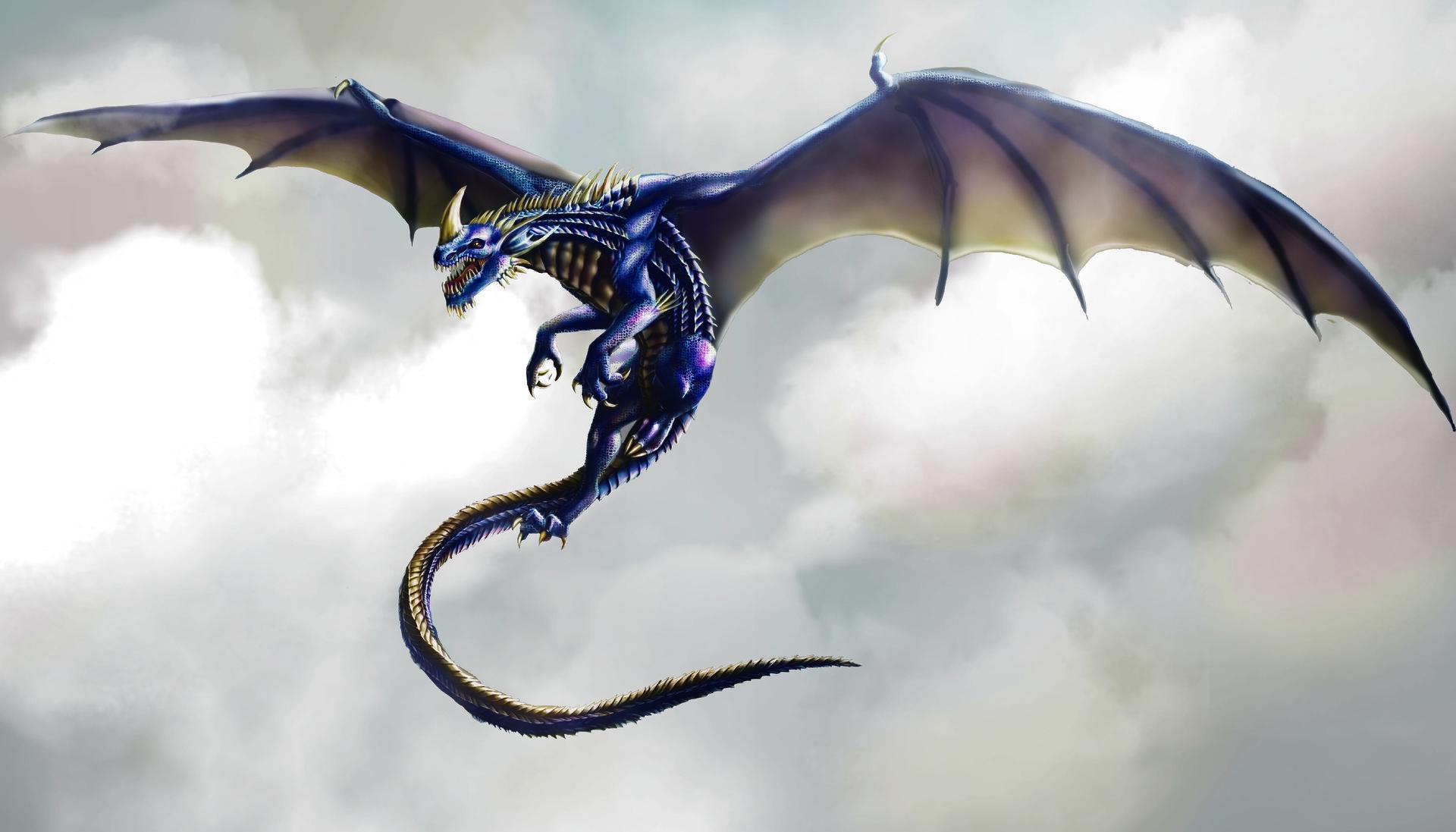 100+ Blue Dragon Wyrmling Dd – yasminroohi