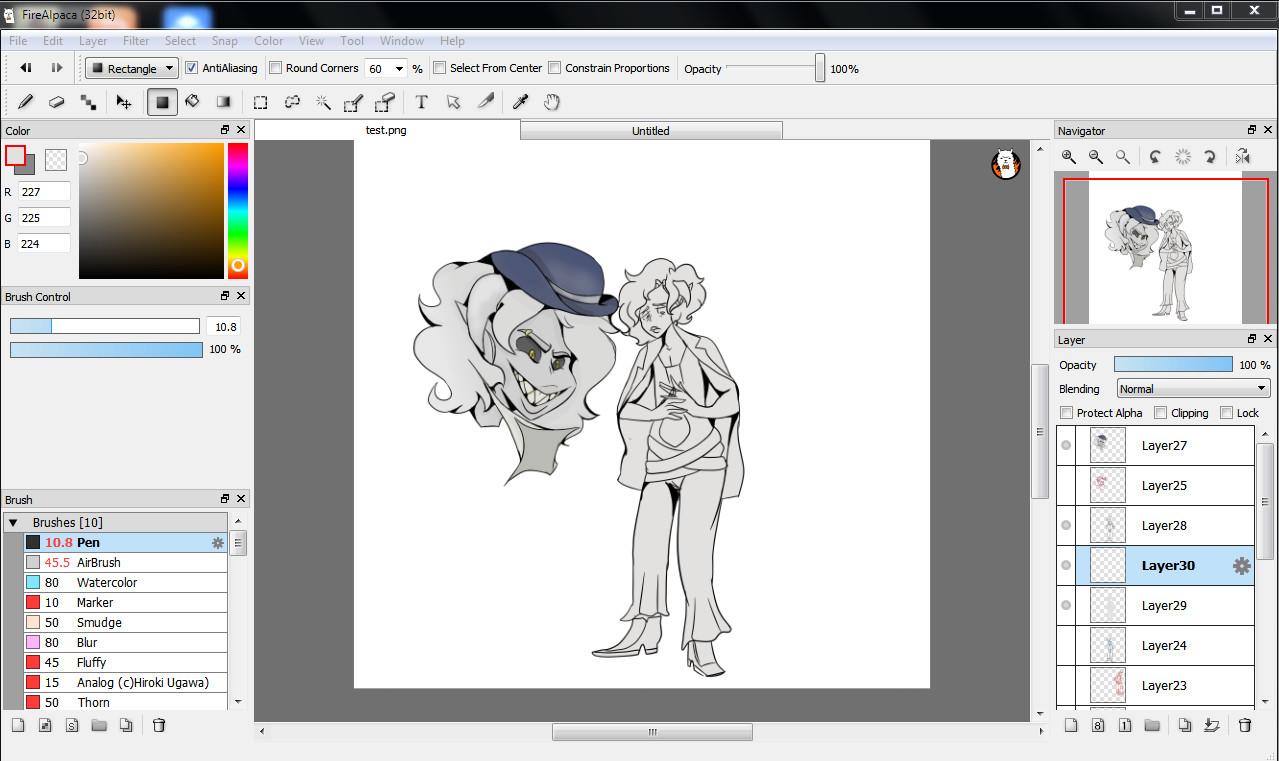 ArtStation - Solitare- Character sheet, Halo Kent