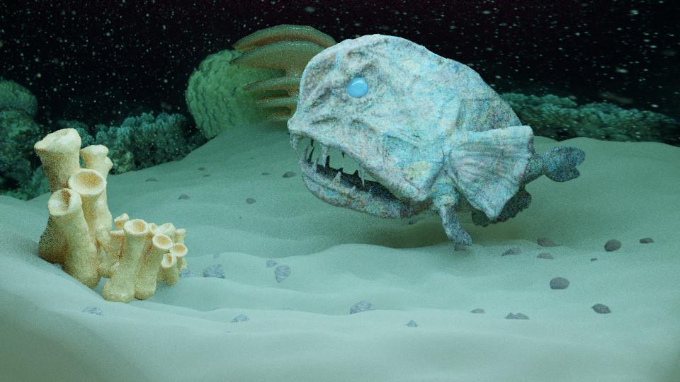 Laurent vermeersch deepsea1
