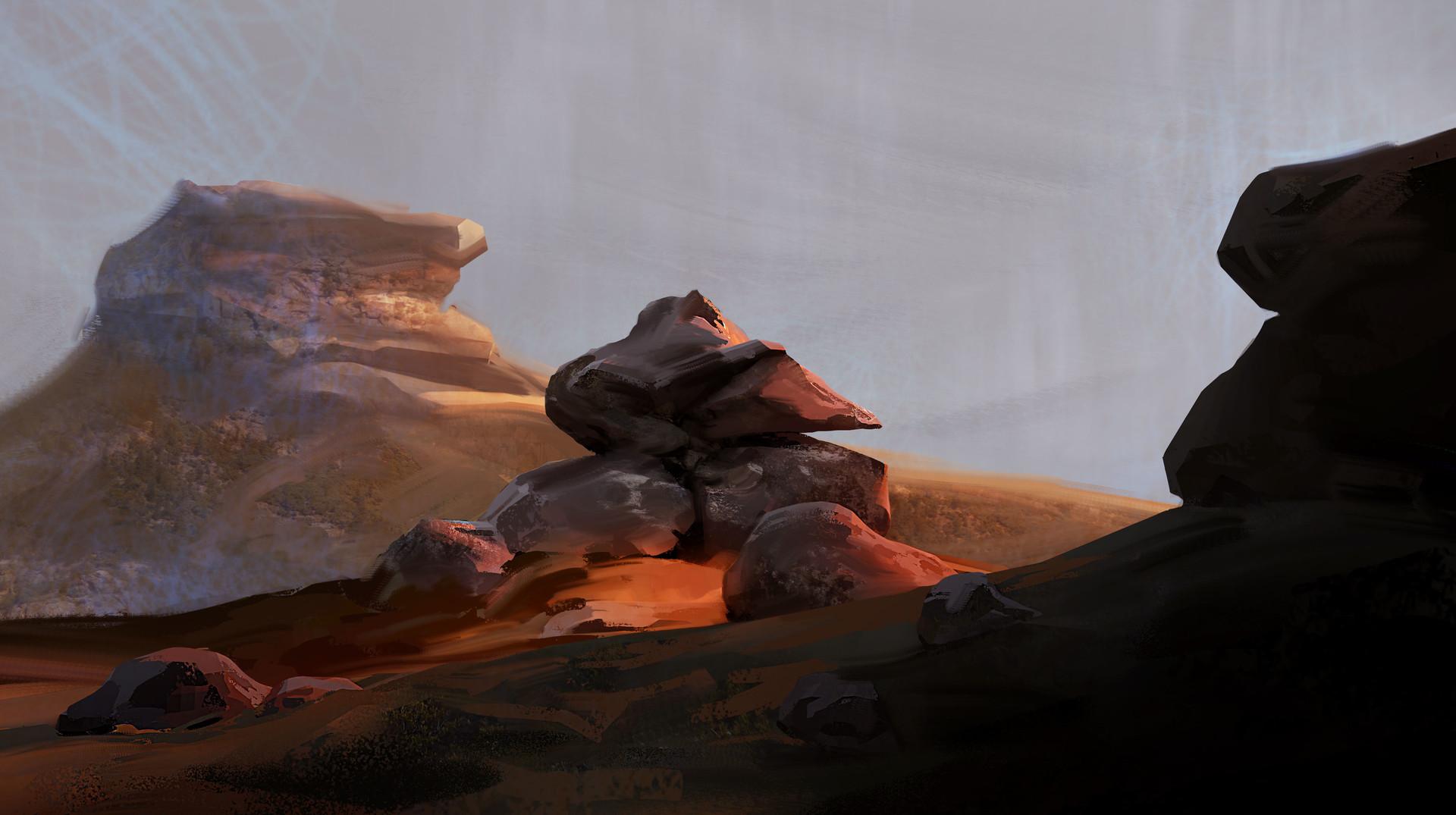 Madeline buanno landscape study final