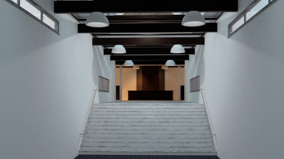 Joao salvadoretti buildcorridor1