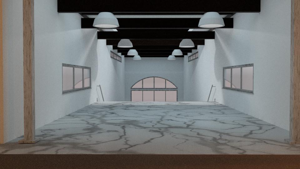 Joao salvadoretti buildcorridor2