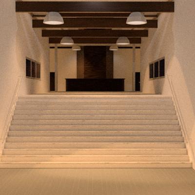 Joao salvadoretti buildcorridor5