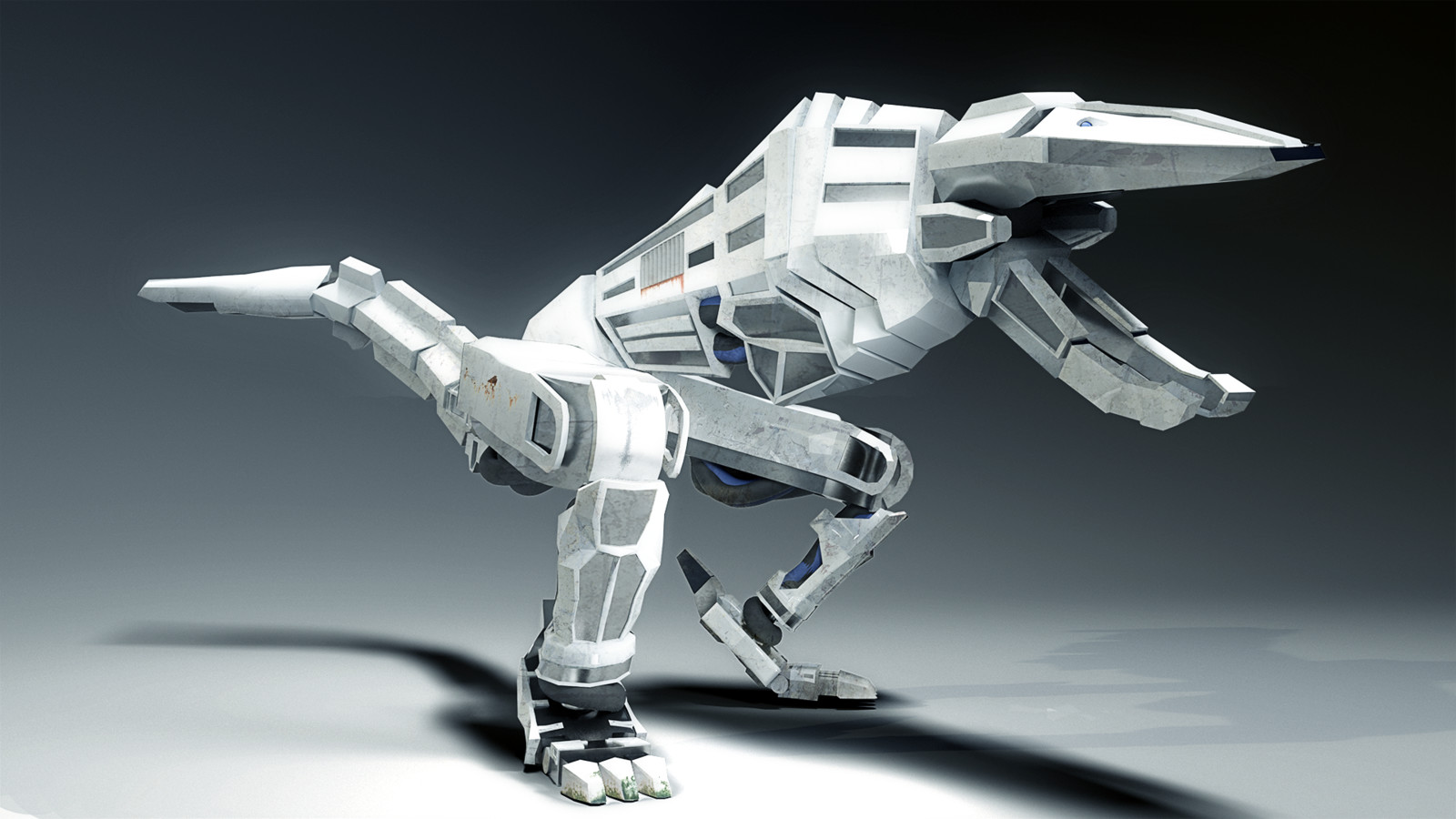 Robot Composite