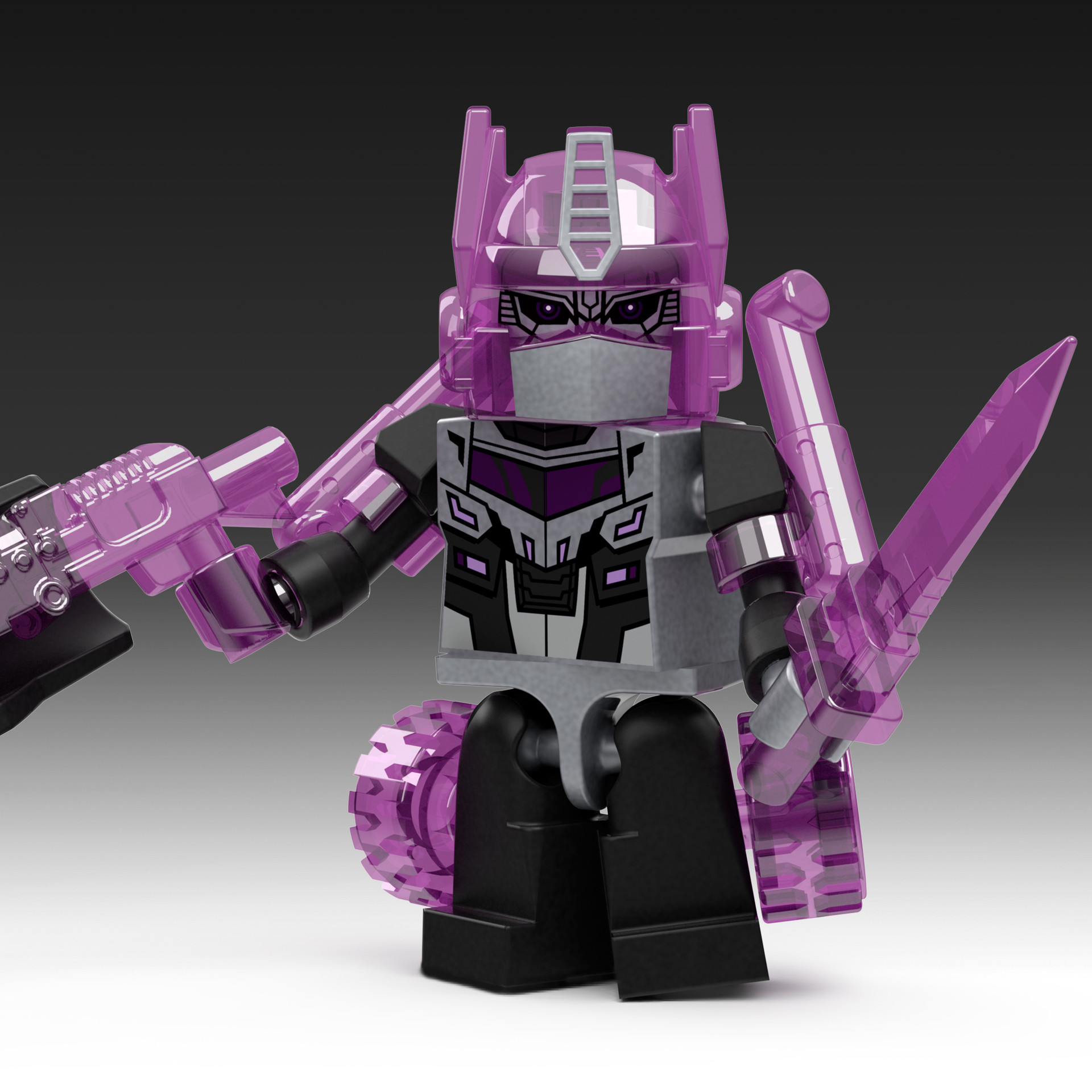 Marion wood dark energon