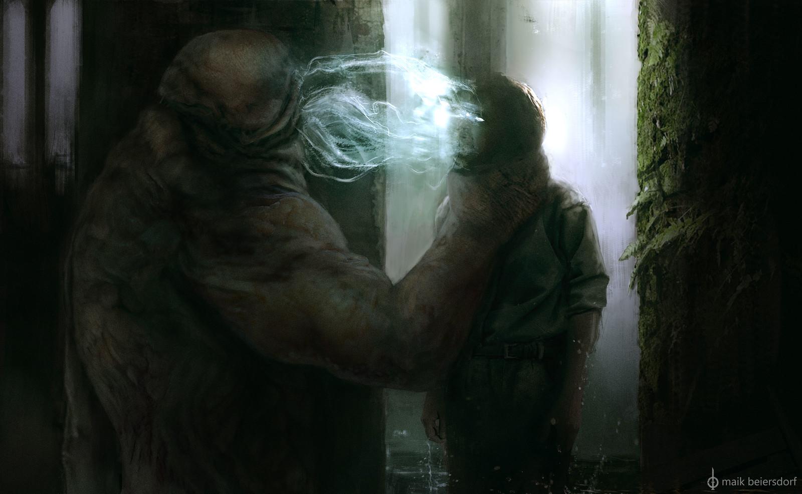 Ospel's Creature Keyframe