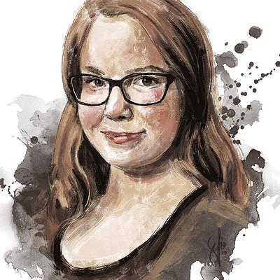 Sefie rosenlund profile