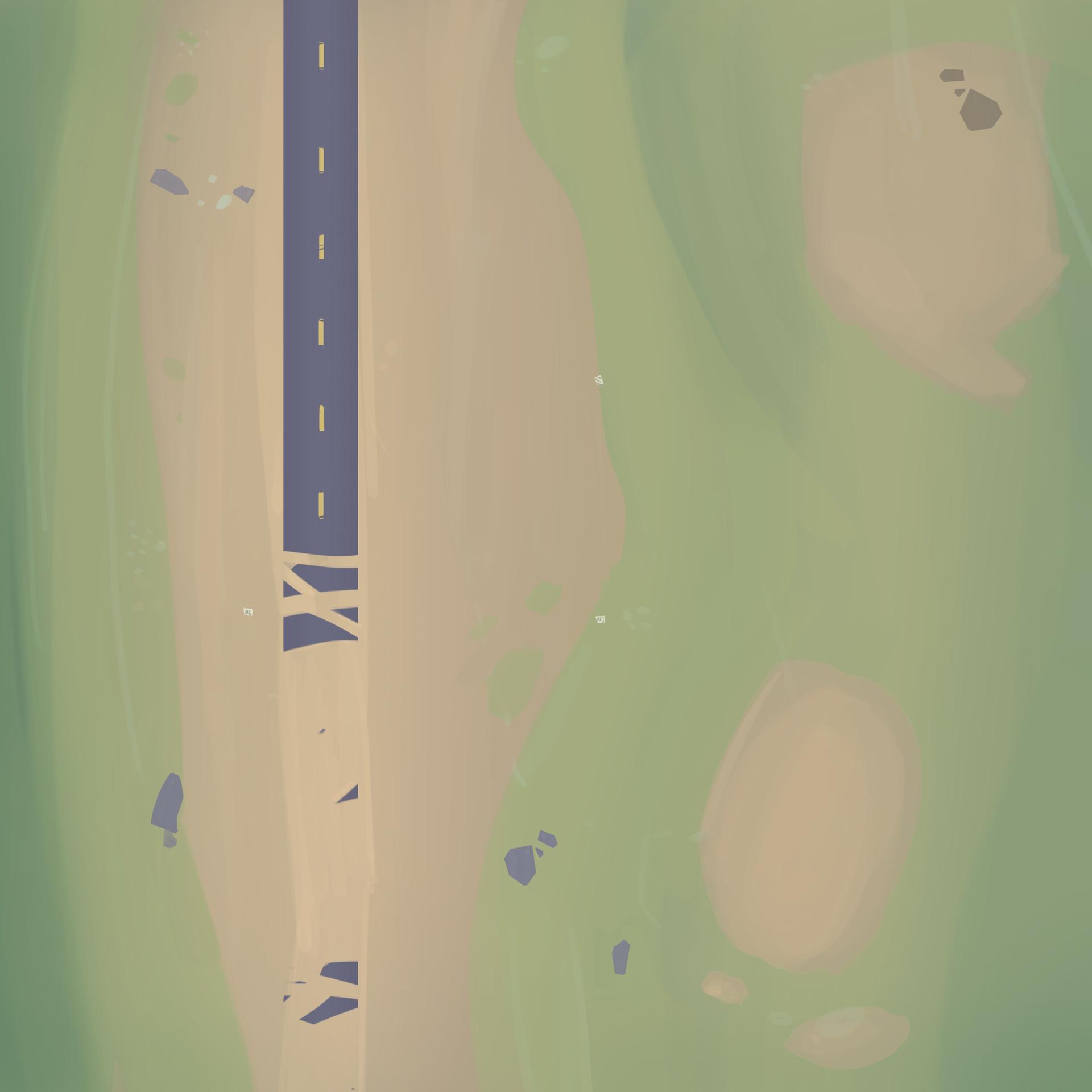 Drakhas oguzalp donduren paintedfloor02