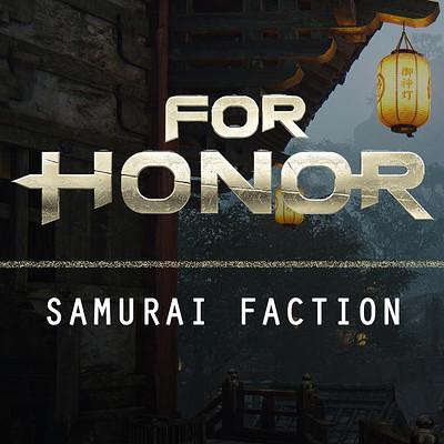 Pascal barriault title samurai