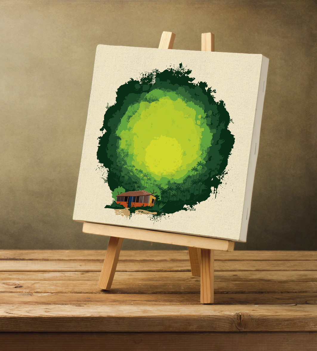 Rajesh r sawant rajesh r sawant blank canvas konkan circle