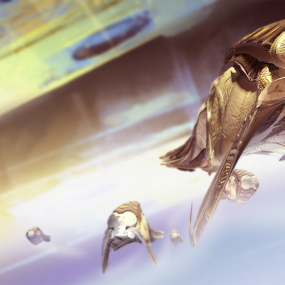 Ian tolmay iantolmay spacewhales 01