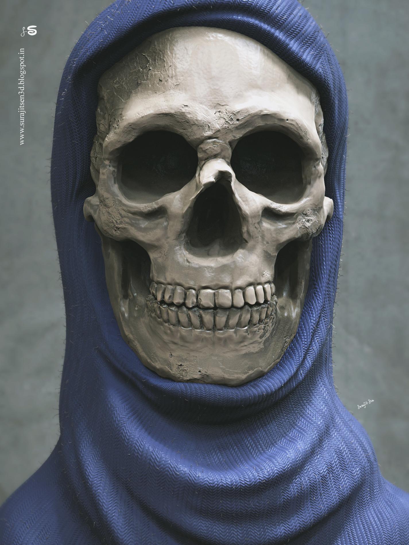 Surajit sen cooly digital sculpt by surajitsen jan2019